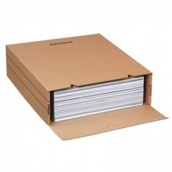 25 pudełka archiwizacyne...