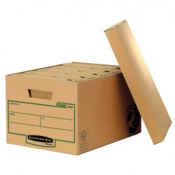 Fellowes Bankers Earth Box...