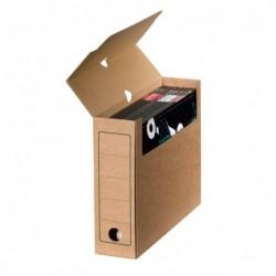 10 pudełka archiwizacyne...
