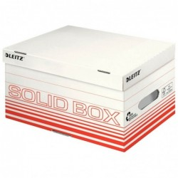 10 LEITZ Archivcontainer...