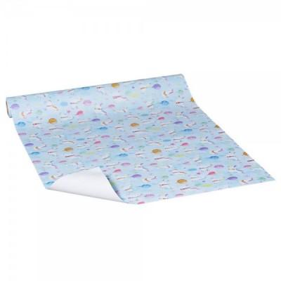 papier prezentowy Fluffy...