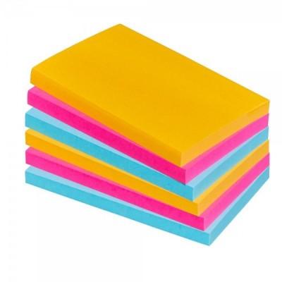 Post-it Super Sticky Notes...