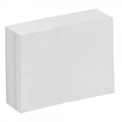 100 karty kartotekowe A7...