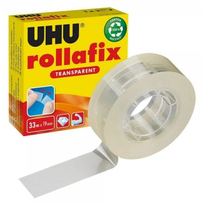 UHU rollafix taśma...