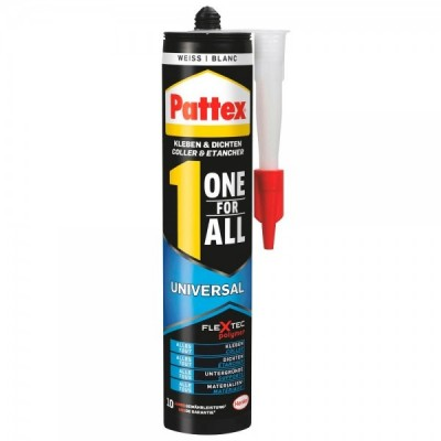 Pattex ONE FOR ALL...