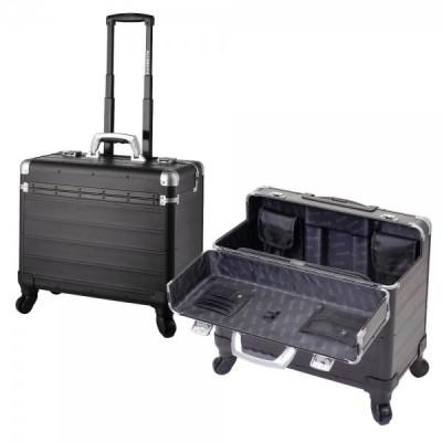 ALUMAXX walizka podróżna...