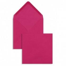Koperty kolorowe różowe...