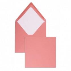 Koperty kolorowe różowy...