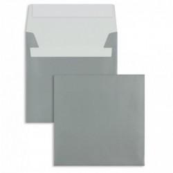 Koperty kolorowe srebrne...