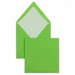 Koperty kolorowe zielony...