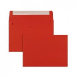 Koperty kolorowe czerwone...