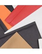 Koperty z papieru pakowego