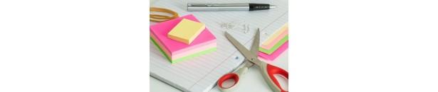 Bloki i zeszyty - artykuły biurowe wysokiej jakości - odwiedź sklep NJ