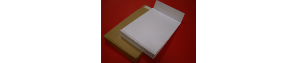 Koperty trójwymiarowe RBD samoklejące z paskiem
