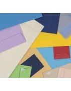 Koperty kolorowe wysyłkowe