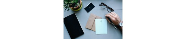 Koperty standardowe listowe DIN