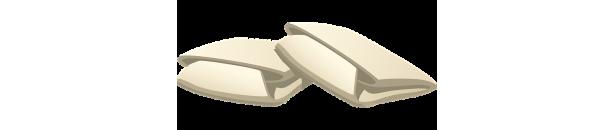 Koperty standardowe rozszerzone DIN
