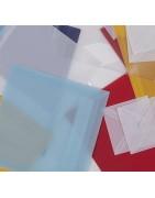 Koperty kwadratowe przezroczyste