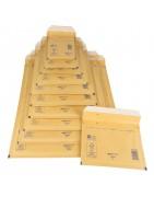 Koperty aroFOL® wysyłkowe brązowe